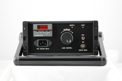 PAT Tester Calibration Load